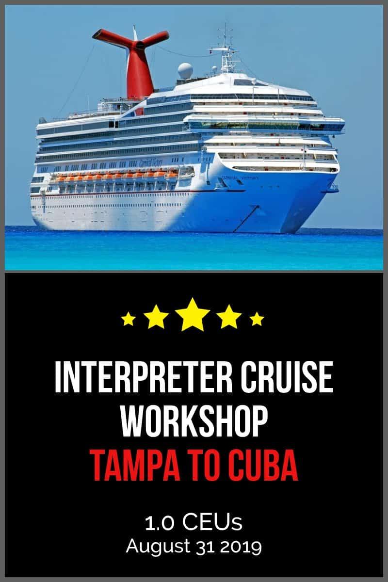 Tampa to Cuba