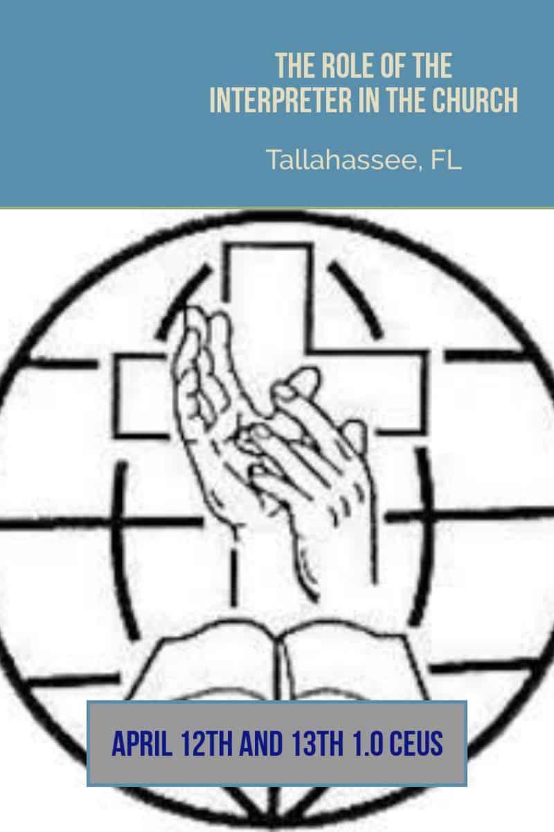Florida Southern Baptist Interpreter Training