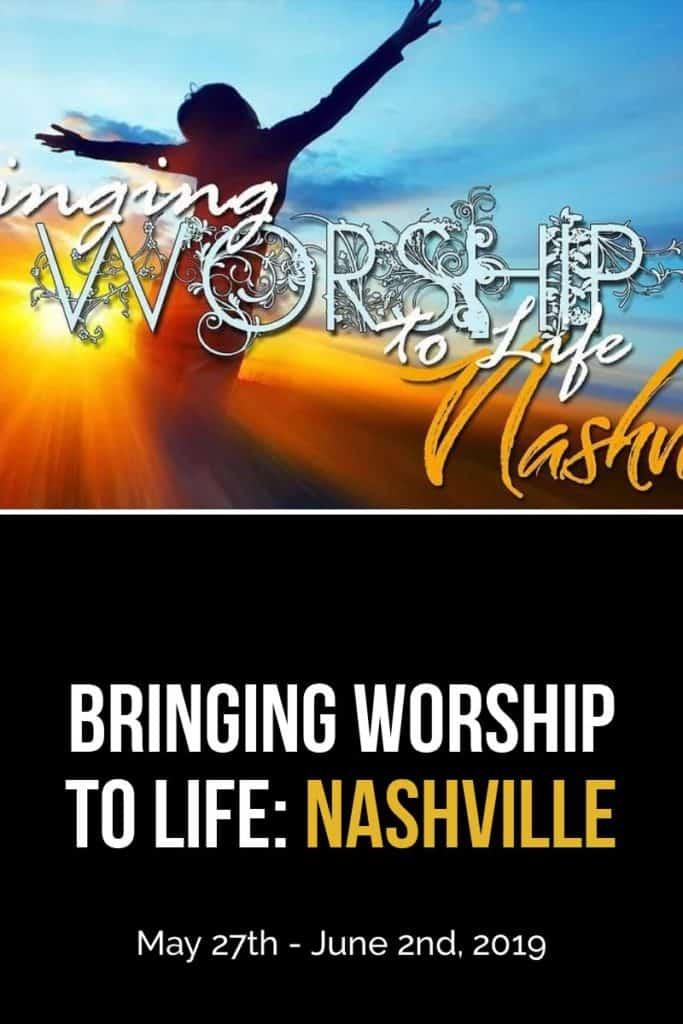 Worship to Life